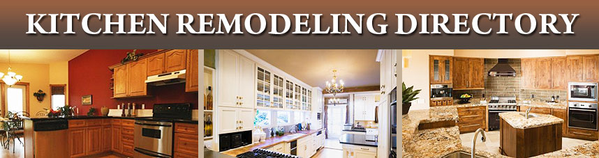 Top Raleigh Kitchen Remodeling